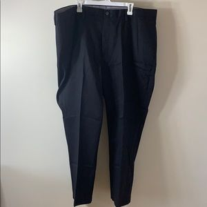 NWOT Buttoned Down Men's Relaxed Fit Dress Pant